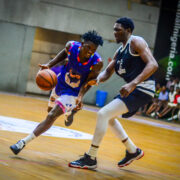 Crown Elite Basketball Championship 13-14 July 2021