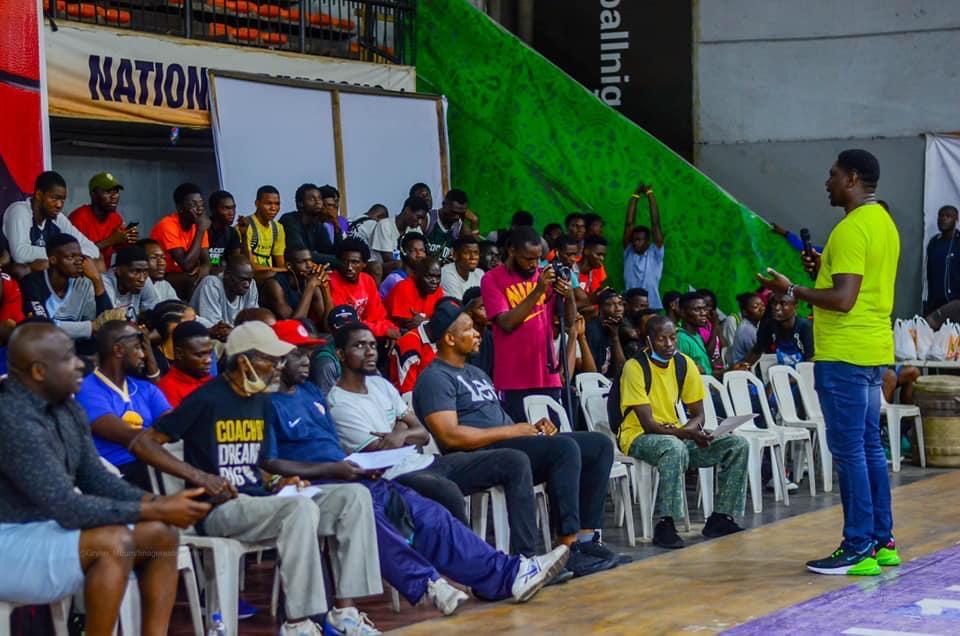 Crown Elite Basket Ball Championship 13-14 July 2021